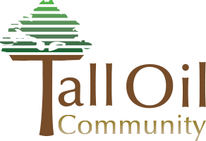 Tall Oil Community Retina Logo