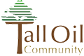 Tall Oil Community Logo